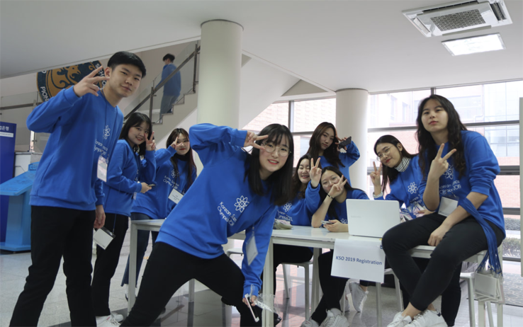 Korean Science Olympiad 2019