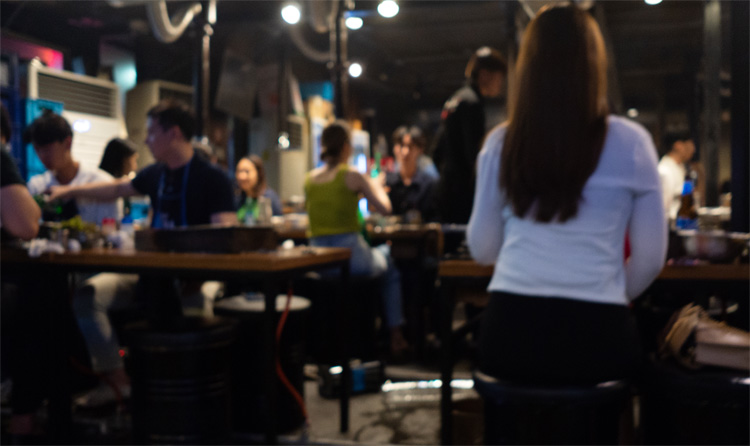Drinking Culture in South Korea