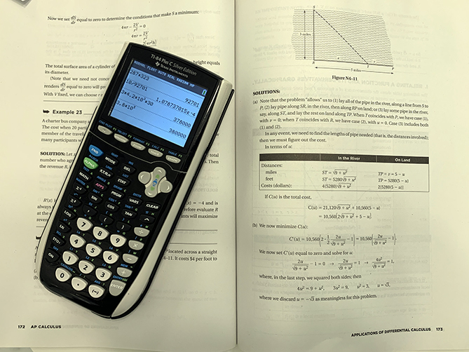 Texas Instruments, Beyond Calculators