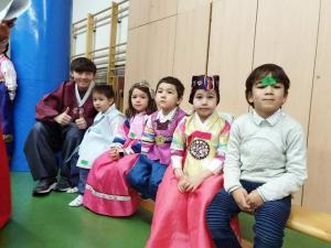 Teaching Korean in Barcelona